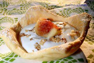 Tartellete DolciSalate