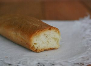 Biscotti semidolci di Castellammare