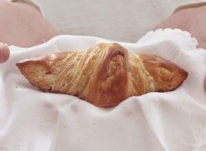 croissant di Paul Hollywood