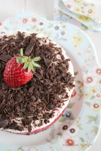 cheesecake-alla-fragole